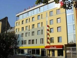 Отель в Риге